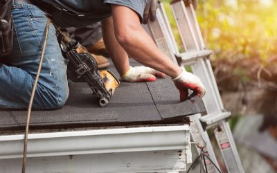 Roofing Services For Your Home