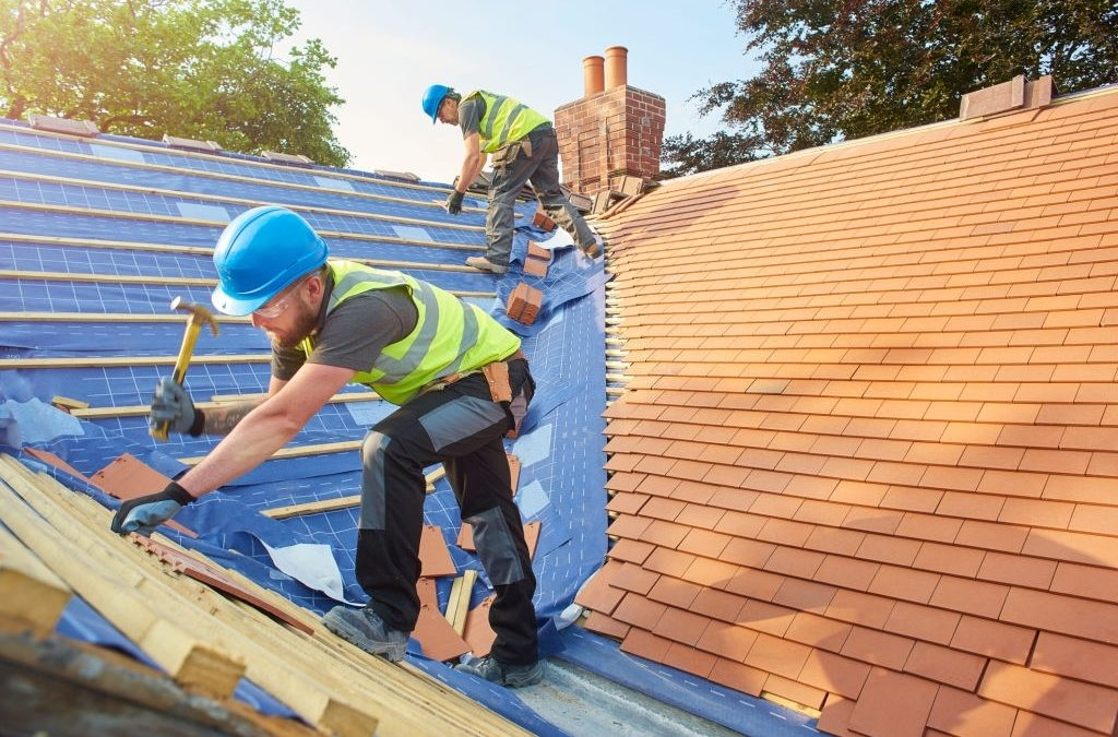 How To Prevent Cancellation Of Homeowner's Insurance And Costly Roof Repair
