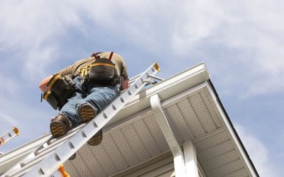 Roof Repair – Is That All You Need Or is It More Serious?