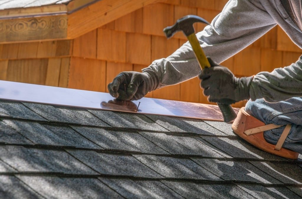 Roof Replacement – When and Why Does a Roof Need Replacing?